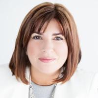 April Caldwell, MBA