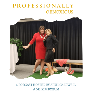 Professionally Obnoxious podcast