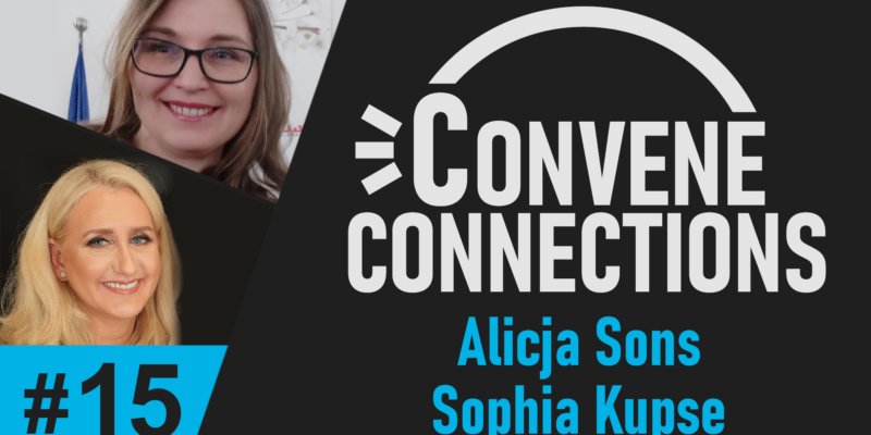 Healing Your Mind, Body and Soul - Convene Connections Podcast #15