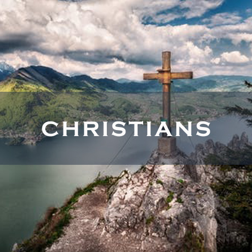 Convene Christians