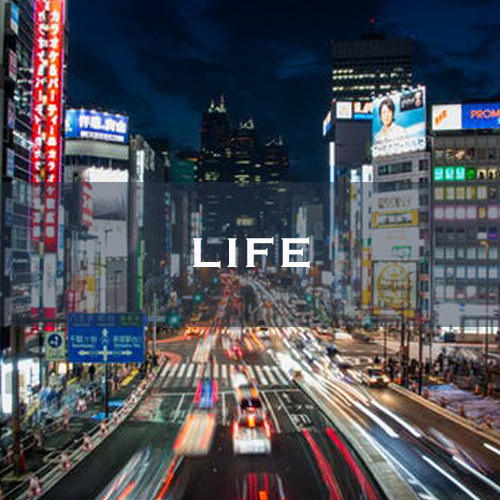 Life Community