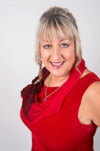 Dr Cheryl Chapman