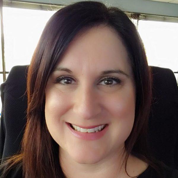 Amy Ronshausen