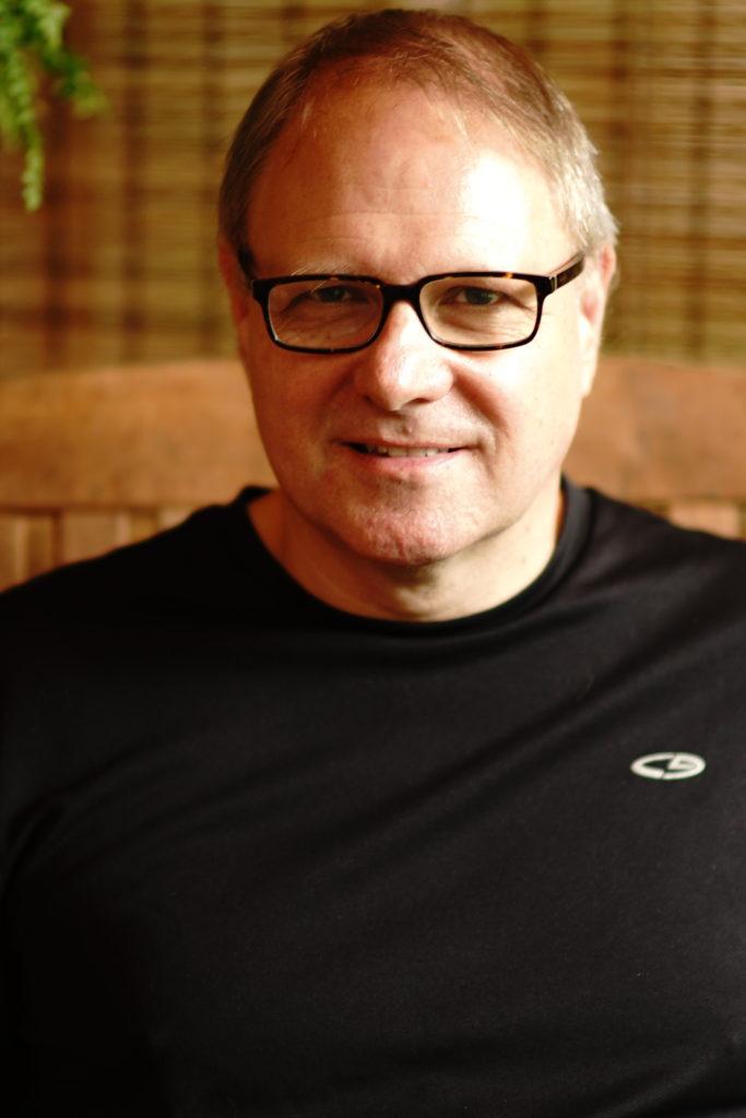 Andy Ritan