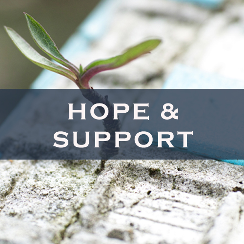 Convene Hope and Support