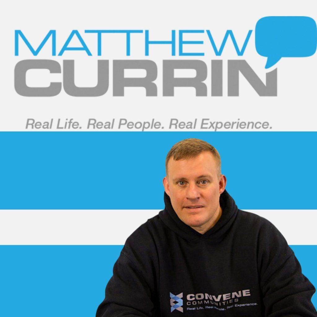Matthew Currin