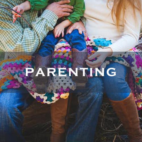 Convene Parenting Community