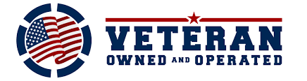 Veteran owned and operated Business