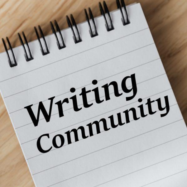 Writing Community