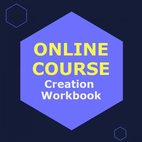 Course Creation Workbook