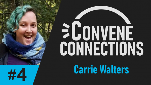 Creating Online Products to Sell Online - Convene Connections Ep 4
