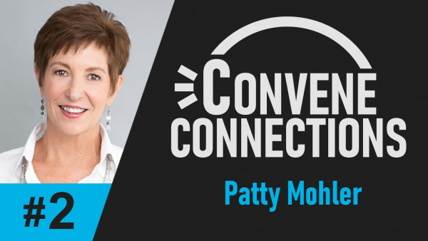 Renew and Restore with Patty Mohler - Convene Connections Ep 2